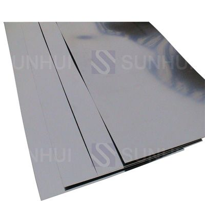 Tungsten Sheet