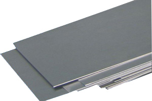 Tungsten Sheet to North America