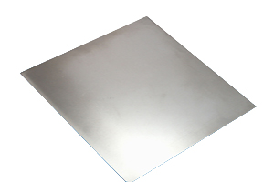 Titanium Plate to Europe